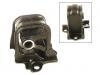 Engine Mount:50840-S84-A00